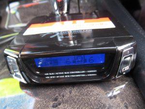 データシステム ASR681 エアサスコントローラー