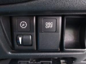 DSCスイッチ