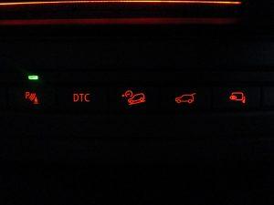 クリアランスソナー、DTC、HDC、リアゲートスイッチ
