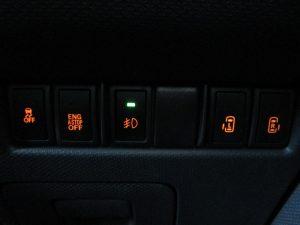 ESP、i-stop、フォグランプ、両側電動スライドドアスイッチ