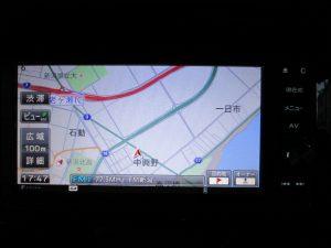純正NSZP-W65DF SDナビTV