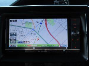 carrozzeria AVIC-ZH0077W HDDナビTV