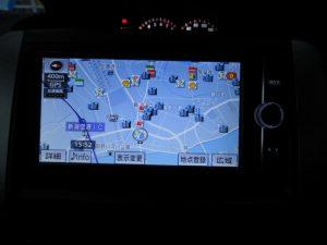 純正NSZT-W62G SDナビTV
