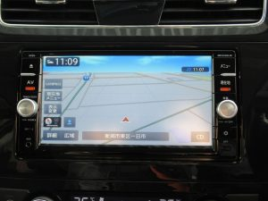純正MC315D-WメモリーナビTV