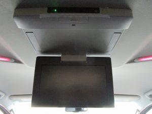 V11T-R62C フリップダウンモニター