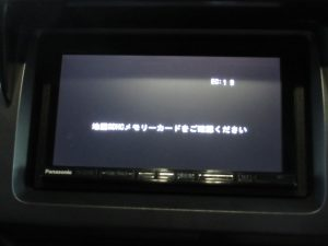 Panasonic CN-S310D SDナビTV