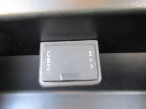 USB・VTR入力端子