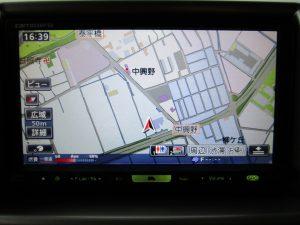 Carrozzeria AVIC-HRZ900 HDDナビTV