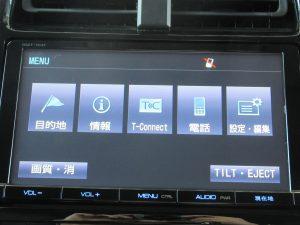 純正 DSZT-YC4T SDナビTV
