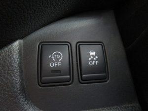 i-stop、VDCスイッチ