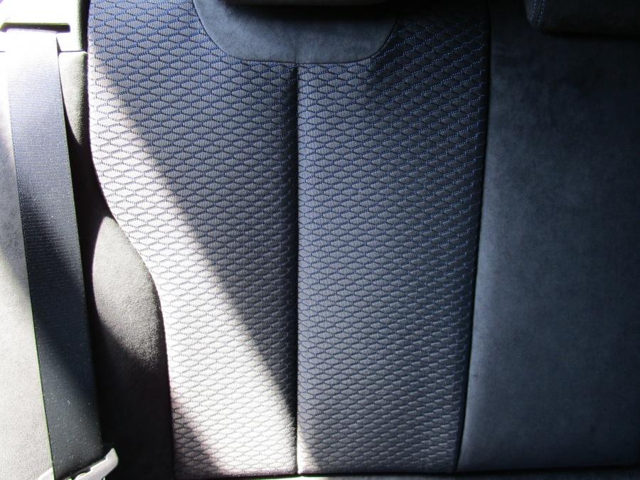 BMW 1シリーズ 【M135i】 新潟 中古車 3DDesignエアロ H&Rローダウン RAYS18インチAW 純正ナビ