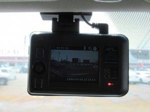 DRIVEMANドライブレコーダー