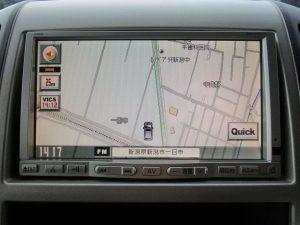 純正HS706D-A HDDナビTV