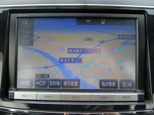 純正NSZA-XB4T 8インチ SDナビTV
