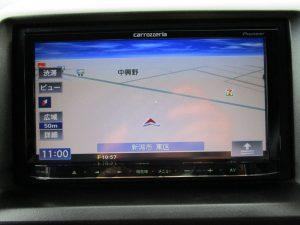 carrozzeria AVIC-MRZ90 ナビTV