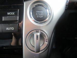 エンジンスタートボタン、トランスファースイッチ