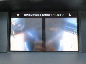 フロントカメラ