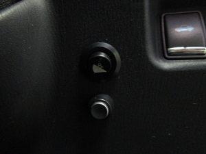 電動格納式ネオンコントロールスイッチ