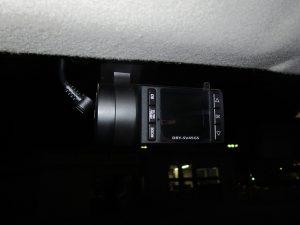 ユピテルDRY-SV45GSドライブレコーダー
