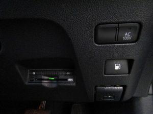 AC電源スイッチ、ETC