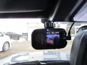 社外ドライブレコーダー