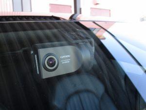 ユイテルドライブレコーダー