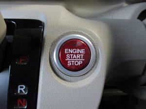 プッシュスタートボタン
