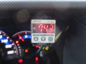 パナソニックDP3-80圧力センサー