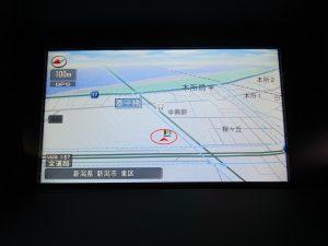 純正インターナビ・TV