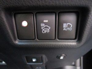 車両接近警報装置、オートハイビームスイッチ