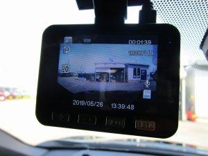 FRCドライブレコーダー