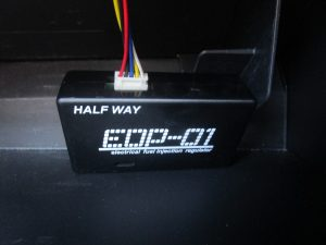 HALFWAY燃調コントローラー