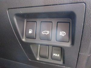 パワーバックドアスイッチ