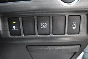 ナノイー、ECOMODE、電動スライドドアスイッチ