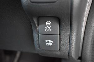 横滑り防止装置・シティブレーキアクティブシステム