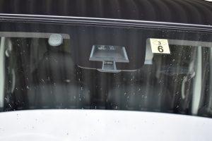レーダーブレーキカメラ