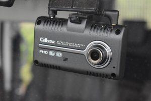 CELLSTARドライブレコーダー