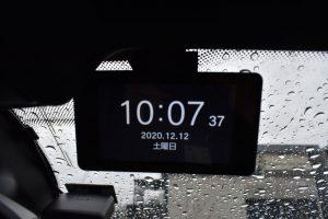 Yupiteru SUPECAT2290csd GPS&レーダー探知機