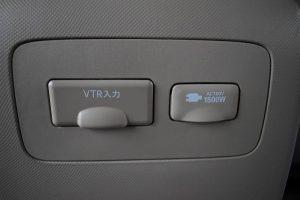 VTR・1500W