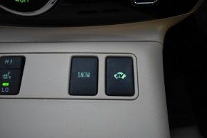 ドライブ切替スイッチ