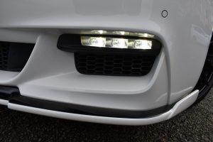 LEDフォグライト