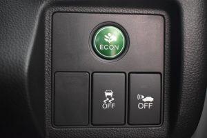 ECON・横滑り防止・車両接近警報