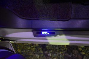 純正LEDスカフプレート