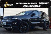 LEXANI22インチAW BLACKLABEL サイドステップバー ルーフレール HIDヘッドライト パワーシート パドルシフト クルーズコントロール 純正ナビ・TV バックモニター ETC フルタイム4WD