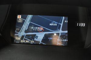 純正ナビ・TV