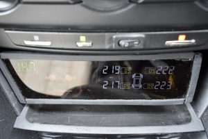 空気圧監視システム