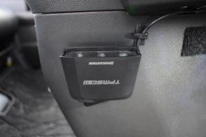 空気圧モニタリングシステム