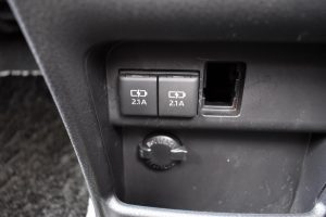 USB・12V電源
