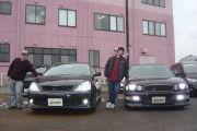 新潟県下越エリア  駒澤さん  購入した車:アリオン