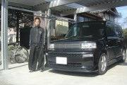 新潟県下越エリア  坂口さん  購入した車:bB